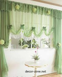 Small Kitchen Curtains Decor Stunning Small Kitchen Curtains Inspiration With Modern Kitchen