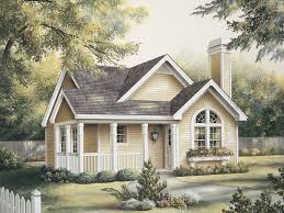 one story cottage style house plans springdale country cabin home plan 007d 0105 house plans and more