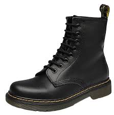 womens boots zu kick footwear mens and womens ankle retro combat boot funky