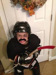 Awesome Scary Halloween Costumes 26 Hockey Costumes Images Halloween Ideas