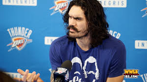 okc thunder teammates comment on kevin durant u0027s free agency youtube