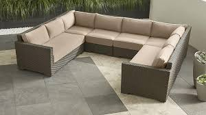 Sofa Clearance Free Shipping 10 Great Deals From Crate U0026 Barrel U0027s Outdoor Furniture Clearance Sale