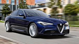 alfa romeo giulia 2 2 multijet 180 diesel 2016 review by car