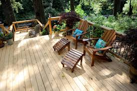 Longest Lasting Cedar Deck Stain by Combat And Clean Mold From Your Wood Deck All About The House