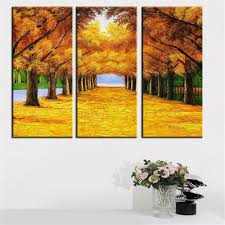 landscape oil paintings canvas promotion shop for promotional