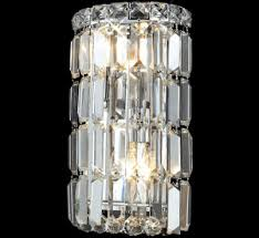 Crystal Wall Sconces Grand Light Product Categories Small Crystal Wall Sconces