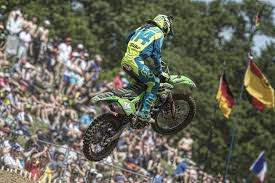 is there a motocross race today meet livia lancelot the first ever women u0027s world champion in the