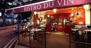 cuisine et vin de hors serie 360 chef series chef laurent brouard bistro du vin the living 360