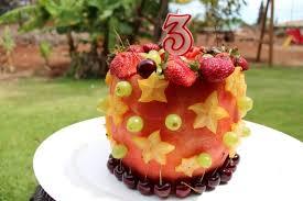 watermelon cake recipe 100 fruit