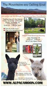 is the movie theater open on thanksgiving lasso the moon alpaca farms thanksgiving open house and studio
