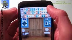 100 doors of revenge level 13 solution explanations android