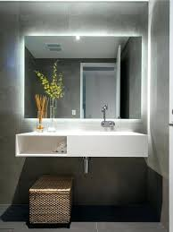 backlit bathroom vanity mirror february 2018 universitybird com