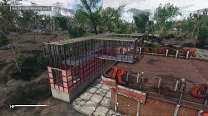 Mod Hous by Simply Modular Housing At Fallout 4 Nexus Mods And Community