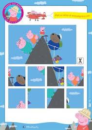 peppa pig coloring pages 007 peppa pig