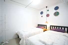 Bedroom Trip Song Dhub Hostel Donmueng Bangkok Thailand Booking Com