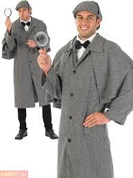 sherlock halloween costumes sherlock holmes costume ebay