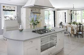 Kitchens With Large Islands Large White Kitchen Kitchen And Decor