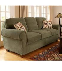 ultralight comfort sofa sofas at l l bean 849 100 oversized