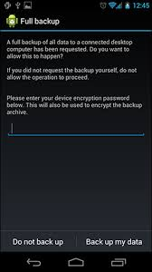 backup apk without root guide phone backup without unlock or samsung galaxy nexus