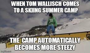 Skiing Meme - skiing memes facebook page ski gabber newschoolers com