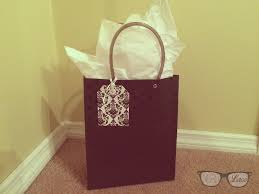 wedding guest gift bags diy wedding guest gift bag lace