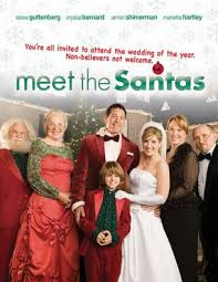 Seeking Santa Claus Cast Meet The Santas Specials Wiki Fandom Powered By Wikia