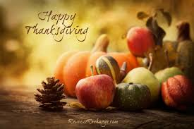 happy thanksgiving gratitude quotes revenue rechargerevenue