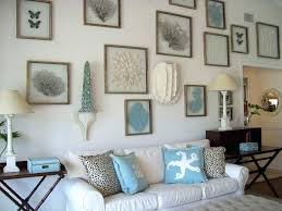 coastal themed living room living room decor white living room themed living room