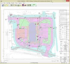 Earthwork Estimating Spreadsheet Insite Sitework Utility Take Off