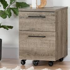 Unfinished Filing Cabinets Wood Wood Filing Cabinets You U0027ll Love