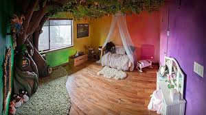 Kids Bedroom Makeovers - kids bedroom ideas check out this amazing fairy tale bedroom