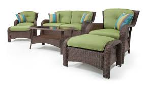 lazy boy patio furniture sets and collection exist decor