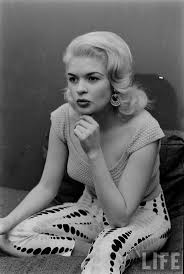 at home with jane mansfield 1956 she was decapitated you know