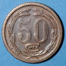 chambre de comemrce coins colonies djibouti chambre de commerce 50 cmes 1921