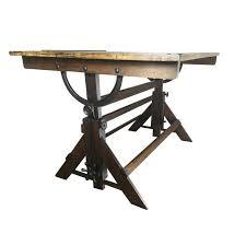 Antique Drafting Table Antique Drafting Table Chairish