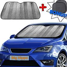Cool L Shade Windshield Sun Shade Car Window Shade As Bonus By Big
