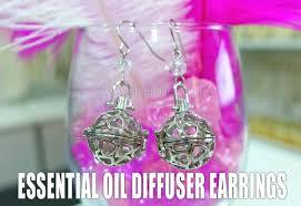 earrings malaysia essential diffuser earrings in malaysia green daun