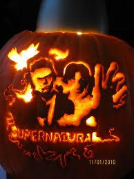 halloween pumpkins fandom style