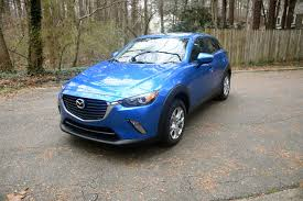 mazda new model 2016 sport ute 2016 mazda cx 3 auto trends magazine