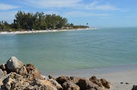 Blind Pass Beach Florida Shells Serenity And Sanctuary Spring Break On Sanibel Island