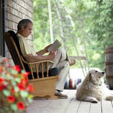 Old Man In Rocking Chair The Rocking Chair Test Devology