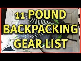 Diy Tent Wood Stove Proto 1 Youtube - best 25 ultralight backpacking gear ideas on pinterest