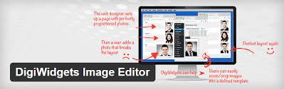 how to do advanced photo editing in the wordpress admin elegant