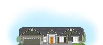 First Texas Homes Hillcrest Floor Plan Cbh Homes Floor Plans