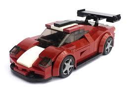 lego ferrari 458 mclaren f1 gtr 2017 lego cars pinterest mclaren f1 lego