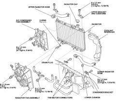 honda crv radiator replacement repair guides engine mechanical components radiator autozone com