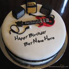 cakes for boys write name on birthday cake for boys happy birthday wishes