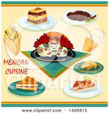 cuisine clipart royalty free rf empanada clipart illustrations vector graphics 1