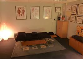 massageroom new massage room for the muscle clinic