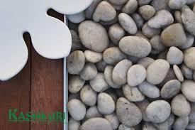 polished white pebbles polished pebbles decorative pebbles